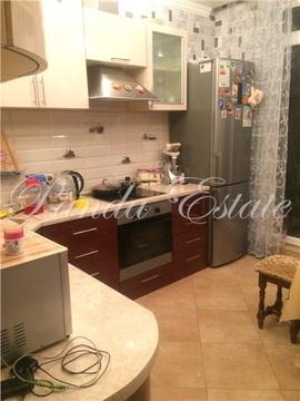 Квартира по адресу.ул.Анны Ахматовой д.6 (ном. объекта: 2137)