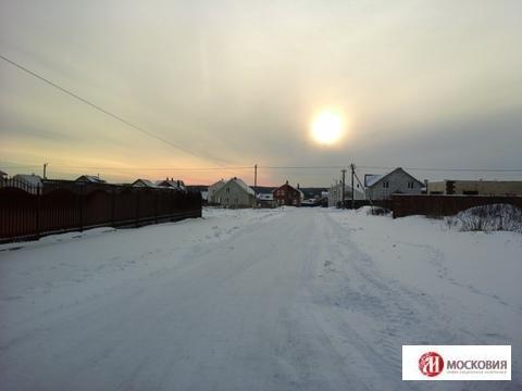 Земельный уч. 12 с. Н.Москва, 35 км от МКАД Калужское шоссе