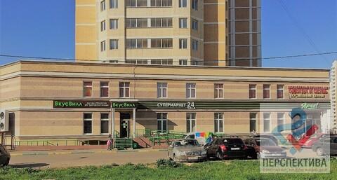 Сдается в аренду торгово-офисный центр в г. Подольске, район Кузнечики