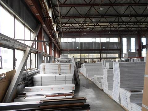 Аренда производства с кран-балкой в г. Мытищи