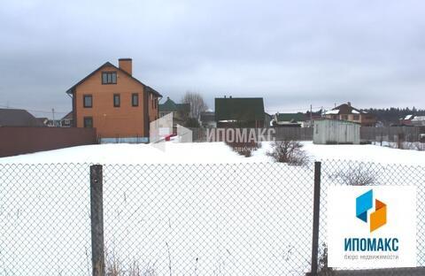 Земельный участок 12 соток, ИЖС,37 км от МКАД, Киевское шоссе