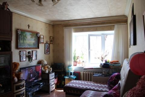 Двухкомнатная квартира на переулке Плеханова