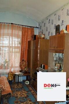 Выделенная комната в Егорьевске