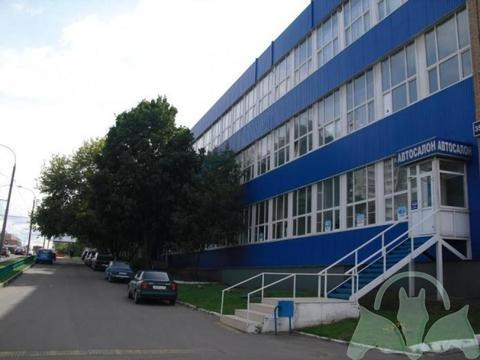 Аренда офиса, м. Речной вокзал, Коровинское ш.