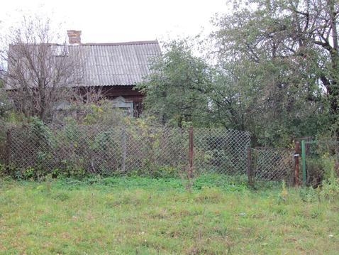 Продается дом в п. Редькино Озерского района