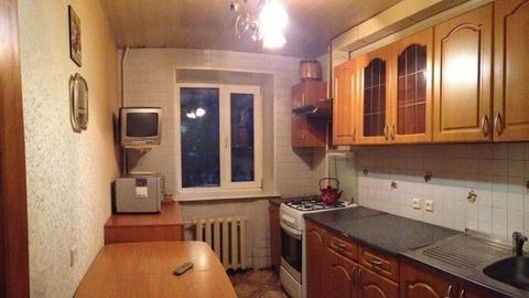 Сдается двухклмнатная квартира.