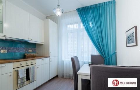 """1-комнатная квартира, 35 кв.м., в ЖК """"Видный Город"""""""