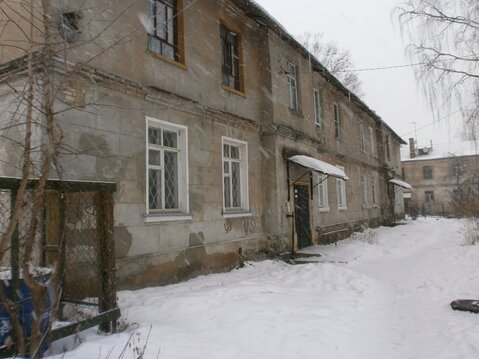 Ногинск, 2-х комнатная квартира, ул. Совхозная 2-я д.6, 2750000 руб.