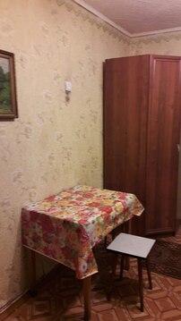 Сдам комнату в Чехове, в общежитии Венюково, вся мебель и техника