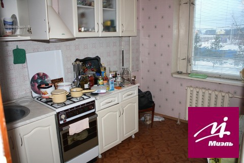 Марфино, 1-но комнатная квартира, ул. Зеленая д.11, 2650000 руб.