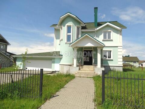 Дом 430 кв.м. на участке 15 соток Новорижское ш, кп .