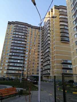 1-комнатная квартира, 47 кв.м., в ЖК «Прибрежный»