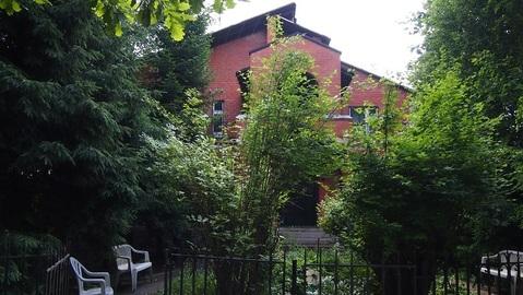 Дом 330 кв.м (ИЖС) д.Агафониха, Дмитровский р-н с видом на озеро