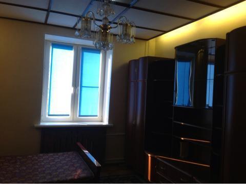 2 комнатная квартира Ул. Февральская