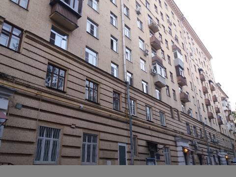 Продажа квартиры, м. Электрозаводская, Семёновская набережная