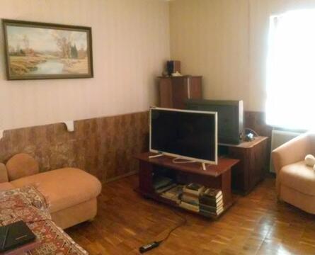 4-х комнатная квартира в центре чр