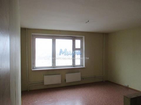 Продаётся двухкомнатная квартира (евро-студия).Современный панельный