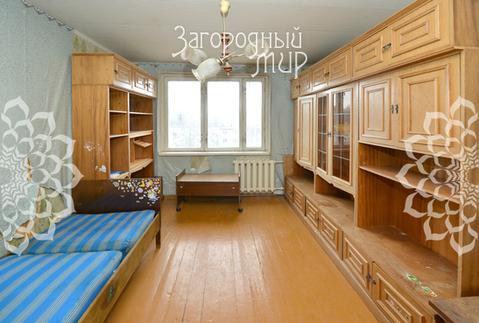 2-комнатная квартира в Дмитрове.