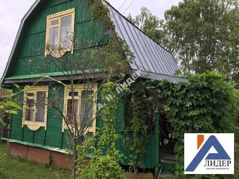 Дача 50 кв.м, в Павлово-Посадском р-не, д. Васютино