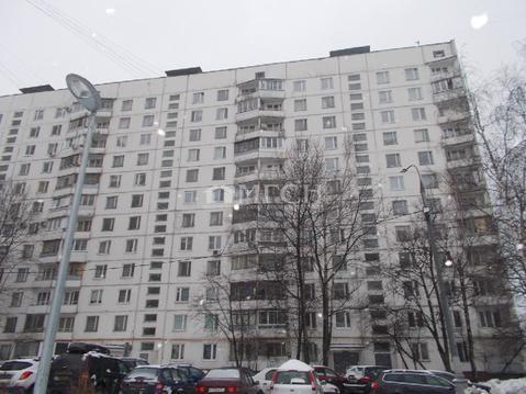 Продажа 3 комнатной квартиры м.Тёплый Стан (улица Тёплый Стан)