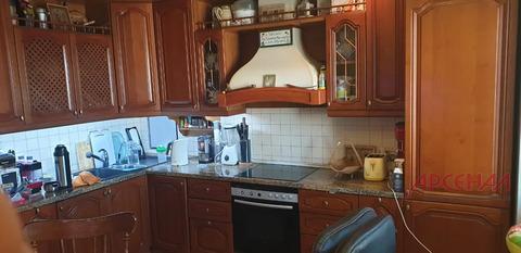 В продаже трехкомнатная квартира в шикарном кирпичном доме в ЦАО