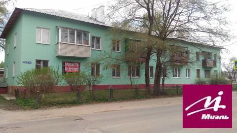 2-комнатная квартира в центре города Воскресенск, ул. Куйбышева