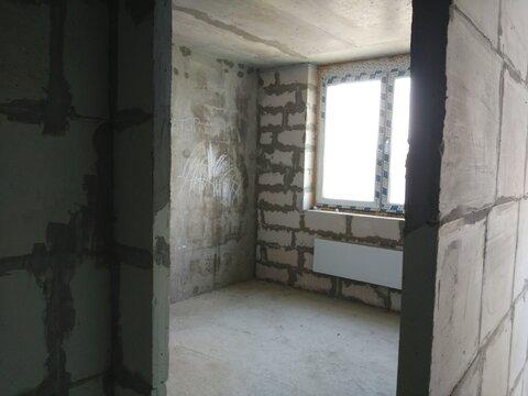 1-комнатная квартира, 33 кв.м., в ЖК «Светолюбово»