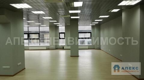 Аренда офиса пл. 297 м2 м. Свиблово в бизнес-центре класса В в .