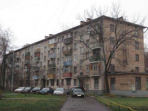 Продам 3-комн. кв. 76 кв.м. Москва, Балтийский 3-й пер.