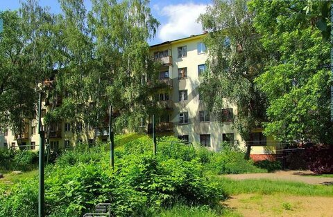 Электросталь, 3-х комнатная квартира, ул. Победы д.10, 2830000 руб.