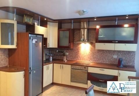 Сдается 2-комнатная квартира в г. Москва