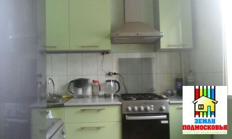 2-комнатная квартира в г. Дмитров, ул. Космонавтов, д. 21