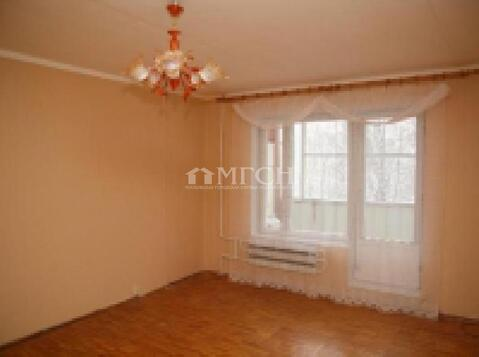 Продажа 1 комнатной квартиры м.Щёлковская (Сахалинская улица)