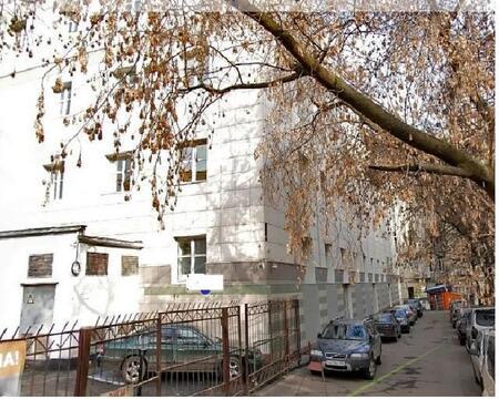 Здание на Цветном бульваре, 1900000000 руб.