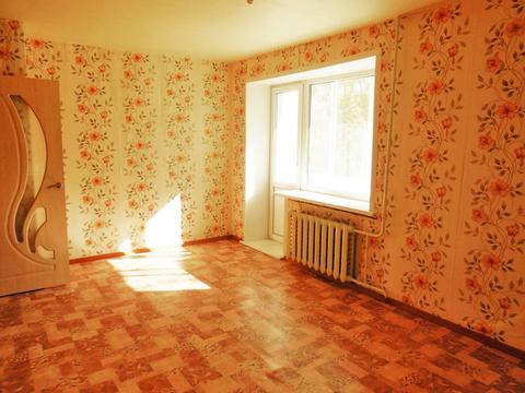 1-комнатная квартира 32м2. Этаж: 4/5 кирпичного дома.