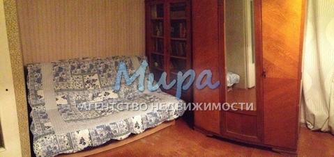 Квартира В среднем состоянии в уютном и очень зелёном районе. 15 мину