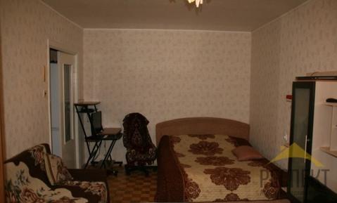 Продаётся 1-комнатная квартира по адресу Воинов-Интернационалистов 16