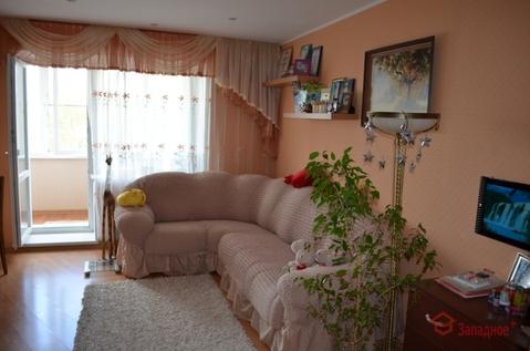 Шикарная 3-комнатная квартира в Рузе