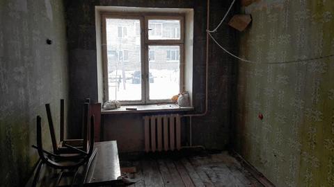 Комната в двухкомнатной квартире Истра, ул.Юбилейная, д.17