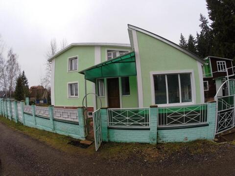 Продажа дома, Истра, Истринский район, Ул. Советская