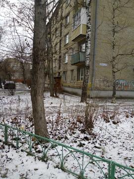 В г. Жуковский на ул. Строительная д 8