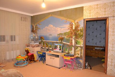 3-х комнатная квартира с ремонтом