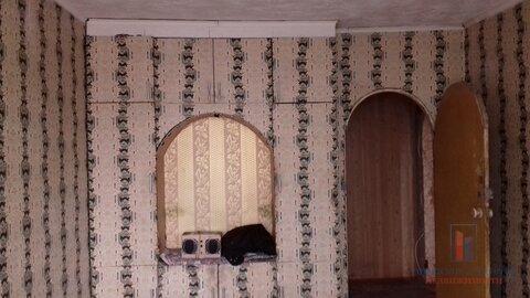 Продам 2-к квартиру, Серпухов город, Подольская улица 107