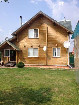 Продам дом, Серпуховский район, Липицы