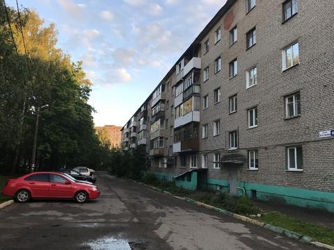 2 к. квартира Краснозаводск