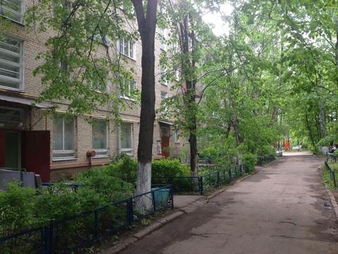 Красногорск, 2-х комнатная квартира, Железнодорожный проезд д.11, 3690000 руб.