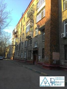 2-комнатная квартира в пешей доступ до ж/д станции Панки г Люберцы