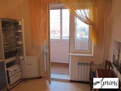 Сдается 1 комнатная квартира Щелково микрорайон Богородский дом 7