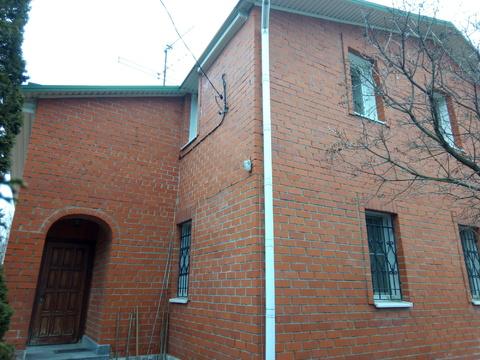 Дом в Марфино, 214м2 и 6.3 сотки участок ИЖС,  знс для ЛПХ