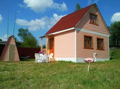 Продается 2х этажная дача, 1250000 руб.